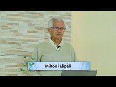 Transição - Palestra na Fraternidade 311 - Os Benefícios do Conhecimento Espírita - Milton Felipeli