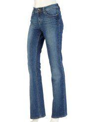 ESPRIT Damen Jeans N29C26, Bootcut