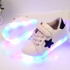 30+ Best LED Shoes For Kids ideas   led