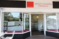 Sweet Crumbs is a hidden gem of baked delights in West Ashgrove, nestled between the popular food hubs Popular Food, Popular Recipes, Food Hub, Dog Cafe, Specialty Foods, Places To Eat, Dog Friends, Brisbane, Cake Recipes