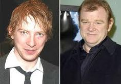 Brendan Gleeson will star alongside his son Domhnall when he teams up next month with director John Michael McDonagh to shoot new movie Calvary. Brendan Gleeson, Domhnall Gleeson, British Artists, We Are Family, Celebs, Celebrities, Classic Movies, Father And Son, New Movies