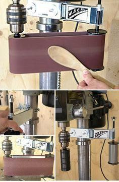 Before you begin even the simplest of woodworking projects, you'll need some basic tools. Popular Woodworking, Woodworking Jigs, Woodworking Projects, Woodworking Patterns, Woodworking Magazine, Custom Woodworking, Wood Tools, Diy Tools, Garage Atelier