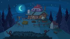 2017-03-11 - adventure time pc backgrounds hd, #1513884