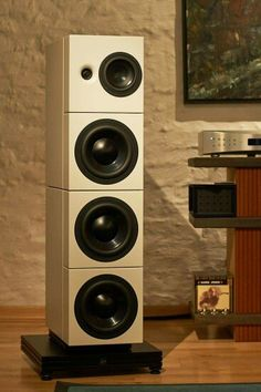 Shrink Audio Systems 900 series Model 903 speaker