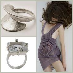 Anillos, Mauricio Serrano Jewelry