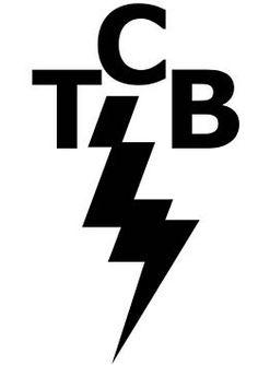 elvis presley tcb symbol - Bing Images