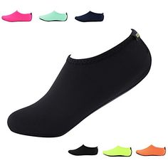 Wowfoot Barefoot Water Skin Shoes Socks Women Men Flexible Beach Aqua Surf Pool Yoga Exercise >>> Click here for more details @ http://www.amazon.com/gp/product/B01E1VCU2E/?tag=lizloveshoes-20&de=180716011556