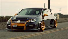Volkswagen !