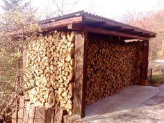 la legnaia...