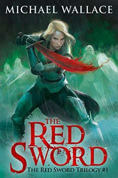 The Red Sword (The Red Sword Trilogy Book 1) by Michael W... https://www.amazon.com/dp/B074M96NVY/ref=cm_sw_r_pi_dp_x_kM8dAbNMYM7VG