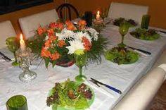 mesas decoradas saladas - Pesquisa Google