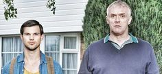 Cuckoo Series 3 confirmed, starring Taylor Lautner and Greg Davies