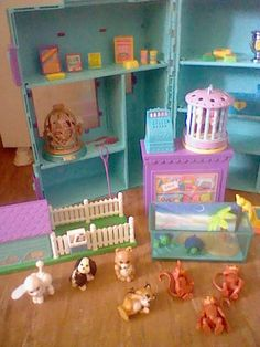 My Little Pet Shop..i had some of these