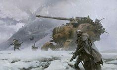 Destiny - Concept art analysis   GamesRadar