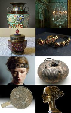 All that Shines by Robyn Kennedy on Etsy--Pinned with TreasuryPin.com