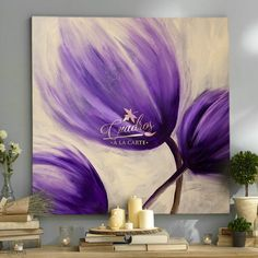 Best Tips for Painting with Textured Paint Flower Painting Canvas, Diy Canvas Art, Diy Painting, Art Floral, Art Diy, Inspiration Art, Texture Painting, Acrylic Art, Flower Art