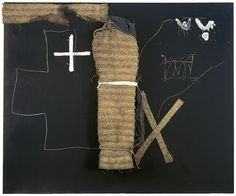 Tàpies: From Within