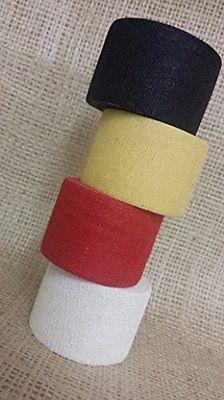 d3dfb8c7f99 NEW HOWIES Black Pro Grip Hockey Stick Tape 38mm x 9m self adhering - non  stretc