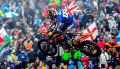 Tony Cairoli settimo al Nazioni 2017 con l'Italia - http://www.canalesicilia.it/tony-cairoli-settimo-al-nazioni-2017-litalia/ Motocross, News, Tony Cairoli