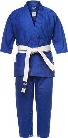 Купить Кимоно детское для дзюдо Junior. JSJ-10227 в интернет-магазине OZON.ru