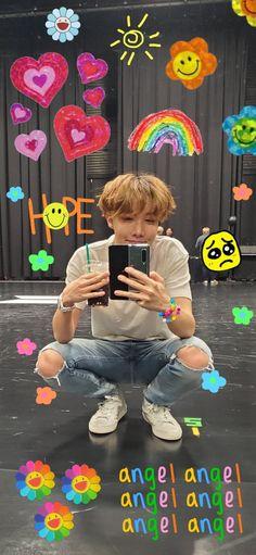 Hoseok Bts, Bts Bangtan Boy, Bts Jimin, Namjoon, J Hope Smile, J Hope Dance, K Wallpaper, Bts Aesthetic Pictures, Album Bts