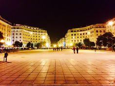 Thessaloniki μου!