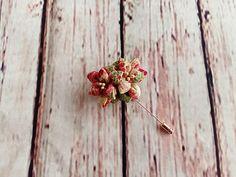 Colorful Red Yellow Green Lily Flower Pin Scarf Pin by HandcraftKu  https://www.etsy.com/listing/499114940/colorful-red-yellow-green-lily-flower #etsyfinds #etsyaccessories #stickpin #scarfpin #hatpin #lapelpin #weddingboutonniere #handmadeaccessory #flowerpin #flowerbrooch #giftideas #giftforher #giftforhim #kanzashi #kanzashiflower #tsumamizaiku #fabricflower #red #yellow #green #lilyflower #chirimenfabric #japanesekanzashi #buyhandmade #handmadewithlove