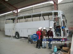 bus air conditioner The Colombia customer place order of a complete PFD-VII bus air conditioner system including compressor, condenser, evaporator, magnetic clutch, hose pipes, installation accessories,etc keywords:a complete bus air conditioner system,PFD-VII bus air conditioner,Colombia PFD-VII bus air conditioner,PFD-VII bus air conditioner Colombia,Colombia bus air conditioner