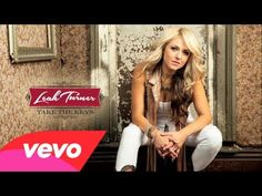 ▶ Leah Turner - Take the Keys (Audio) - YouTube