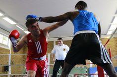 Vom 2. – 5. November werden auf der 9. Deutschen Meisterschaft der U21 die im ENNI Sportpark im Moers stattfinden wird, ca. 80 Boxer um Medaillen kämpfen.