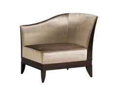 沙发椅 VENDÔME by SELVA | 设计师Lorenzo Bellini