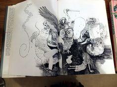 Ralph Steadman | Three Wishes Books