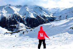 La Première Compagnie au ski (2014) #Scouting