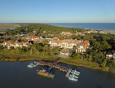 The Cloister at Sea Island...great family vacation destination !