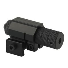 2016 New Tactical  650nm Red Dot Laser Sight fit for Scope fit Airsoft Light for Huting with Battery Best Price