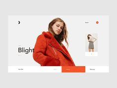 """via Muzli design inspiration. """"UI Interactions of the week is published by Muzli in Muzli - Design Inspiration. Site Web Design, Graphisches Design, Website Design Layout, Web Layout, Page Design, Layout Design, Sketch Design, Design Concepts, Graphic Design"""