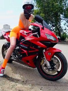 Biker, Motorcycle Girls, Female, Vehicles, Videos, Motorbike Girl, Car, Vehicle, Tools