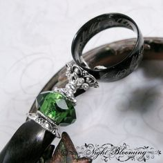 Grace of the Ring Bearer Lord of the Rings Hair by NightBlooming, $48.00