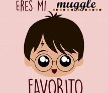 Inspiring image frases en español, muggles, ️harry potter #3385214 by loren@ - Resolution 960x960px - Find the image to your taste