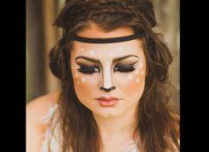 14 Show Stopping Halloween Makeup Ideas - Minq.com