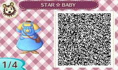 acnana: STAR ☆ BABY - Rainbow Belt and little brown purse for snacks and sweets!