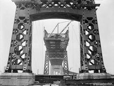 Fotografías antiguas Nueva York. - Taringa!