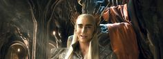 Chapter XV Pt IV: A far happier ending for the beginning the next chapter. Thranduil allows himself to love his wife again: http://tkwrtrilogy.tumblr.com/post/143460013326/chapter-xv-king-of-the-woodland-realm-ptiv