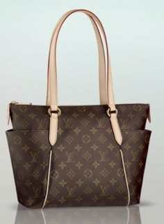 0579912627a05 Louis Vuitton Raspail MM in Monogram Canvas (a Neverfull with a top ...