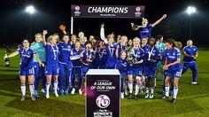 Los equipos de la Premier League invierten en el fútbol femenino