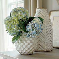 Adra Vase | Crate and Barrel