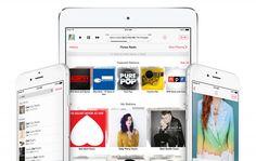 iTunes en streaming tendrá música gratis, pero no como Spotify