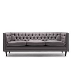 The TUX LUX sofa Stuart Scott
