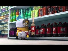 14 Reasons Minions Should Actually Exist
