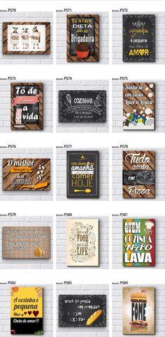 Placas Decorativas Mdf - Retrô Vintage Cervejas Bebidas Bar - R$ 12,90